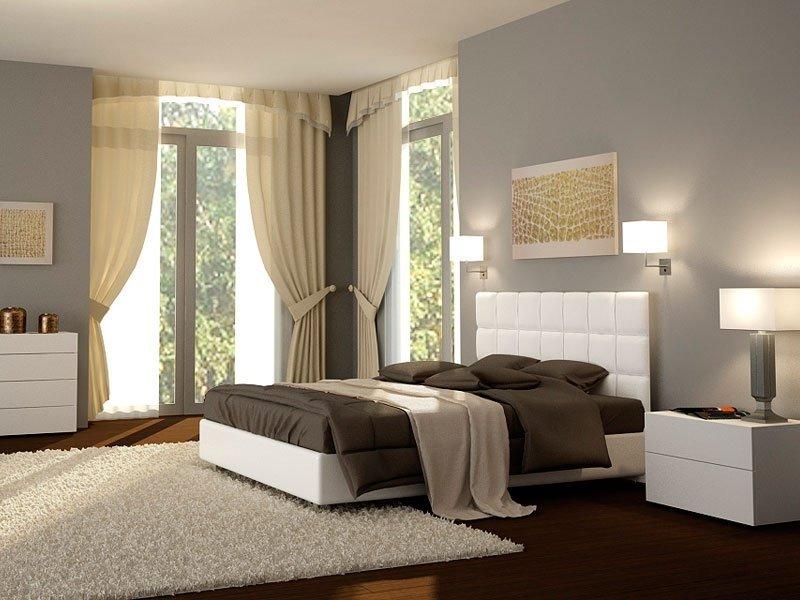 Кровати из современной экокожы от Топ Матрас – лучшая альтернатива дорогой натуральной коже и дешевому кожзаму!